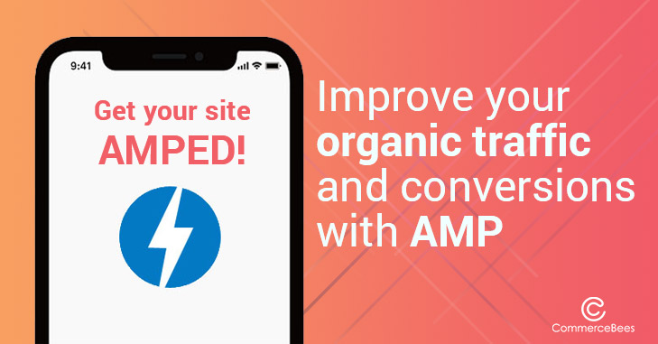 Implementing AMP to CMS