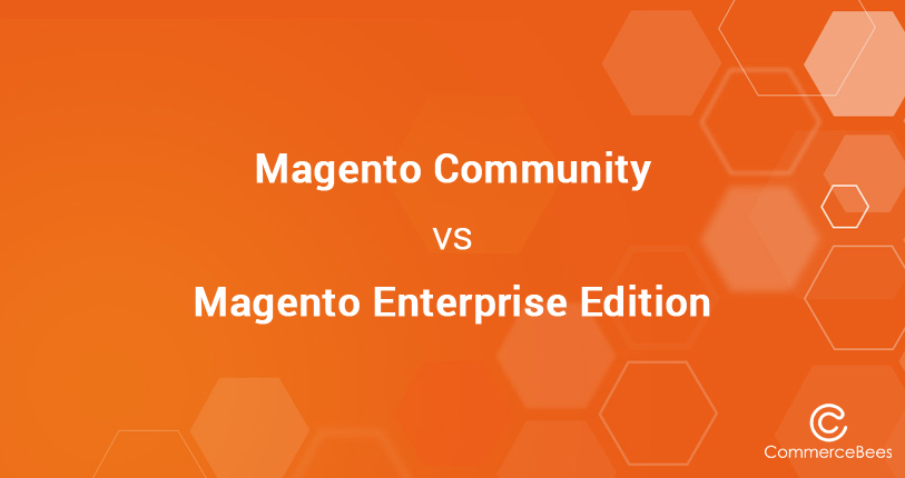 Magento Community to Enterprise migration